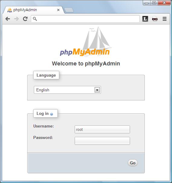 nginx-phpmyadmin