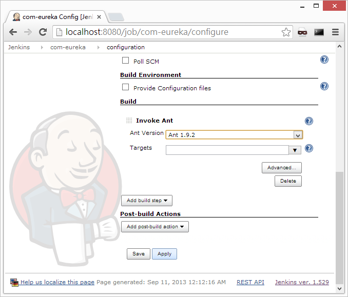 jenkins-simple-ant-build-project-7