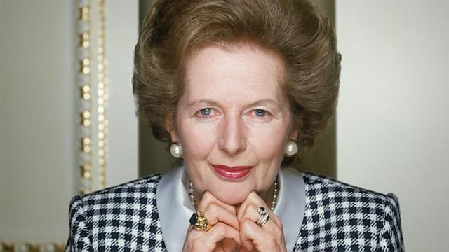 BaronessMargaretThatcher