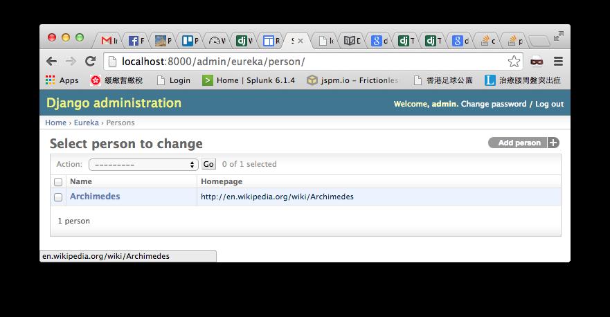 Django – Show model objects in Django Admin and apply format filter ...